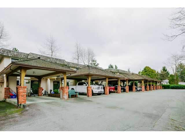 FEATURED LISTING: 22737 GILLEY Avenue Maple Ridge