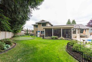 Photo 20: 20316 123B Avenue in Maple Ridge: Northwest Maple Ridge House for sale : MLS®# R2072552
