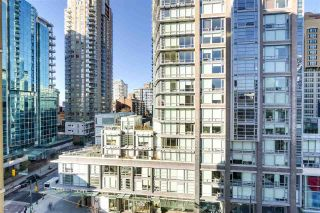 """Photo 10: 802 789 DRAKE Street in Vancouver: Downtown VW Condo for sale in """"Century Tower"""" (Vancouver West)  : MLS®# R2579106"""