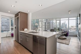 Photo 15: 604 1233 W CORDOVA Street in Vancouver: Coal Harbour Condo for sale (Vancouver West)  : MLS®# R2604078
