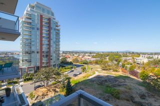 Photo 18: 605 83 Saghalie Rd in : VW Songhees Condo for sale (Victoria West)  : MLS®# 884887