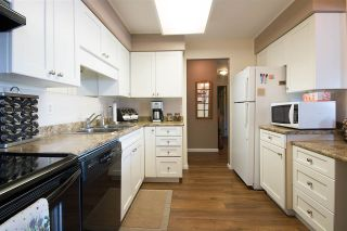 "Photo 3: 307 2678 MCCALLUM Road in Abbotsford: Central Abbotsford Condo for sale in ""PANORAMA TERRACE"" : MLS®# R2061588"
