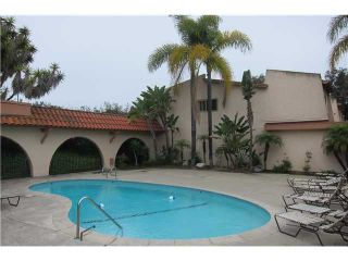 Photo 7: SAN DIEGO Townhouse for sale : 3 bedrooms : 9825 Genesee Avenue