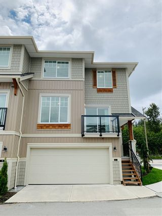 "Photo 13: 6 20498 82 Avenue in Langley: Willoughby Heights Townhouse for sale in ""Gabriola Park"" : MLS®# R2535365"
