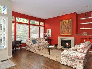 Photo 8: 5484 MONTE BRE CR in West Vancouver: Upper Caulfeild House for sale : MLS®# V1058686