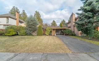 Photo 7: 7162 WILTSHIRE Street in Vancouver: South Granville House for sale (Vancouver West)  : MLS®# R2608754
