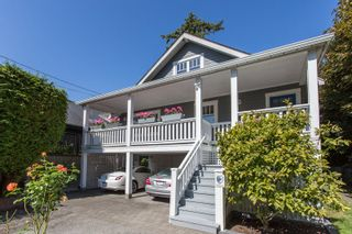 """Photo 4: 3016 O'HARA Lane in Surrey: Crescent Bch Ocean Pk. House for sale in """"CRESCENT BEACH"""" (South Surrey White Rock)  : MLS®# R2487576"""
