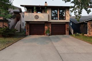 Main Photo: 52 Ranchridge Road NW in Calgary: Ranchlands Detached for sale : MLS®# A1134302
