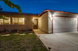 Photo 3: EL CAJON House for sale : 3 bedrooms : 8022 King Kelly Dr