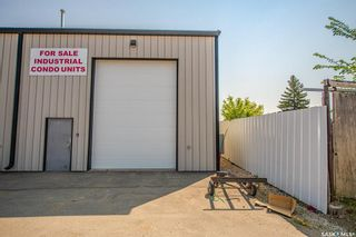 Photo 8: 4 1334 Wallace Street in Regina: Eastview RG Commercial for sale : MLS®# SK851790