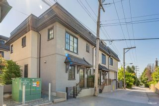"""Photo 32: 7319 GRANVILLE Street in Vancouver: South Granville Townhouse for sale in """"MAISONETTE BY MARCON"""" (Vancouver West)  : MLS®# R2617329"""