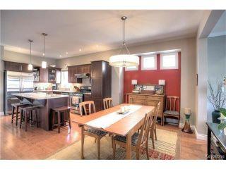Photo 5: 79 Kentland Road in WINNIPEG: Fort Garry / Whyte Ridge / St Norbert Residential for sale (South Winnipeg)  : MLS®# 1516223