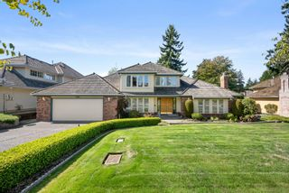 """Photo 1: 2305 131A Street in Surrey: Elgin Chantrell House for sale in """"Huntington Park"""" (South Surrey White Rock)  : MLS®# R2617138"""