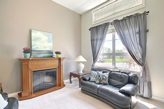 Photo 4: 5004 2370 Bayside Road SW: Airdrie Row/Townhouse for sale : MLS®# A1126846