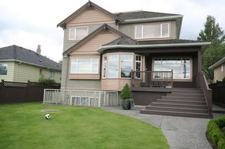 Photo 14: 2416 16TH Avenue in Vancouver West: Home for sale : MLS®# v782711