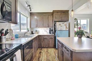 Photo 14: 36 Auburn Meadows Link SE in Calgary: Auburn Bay Semi Detached for sale : MLS®# A1121657