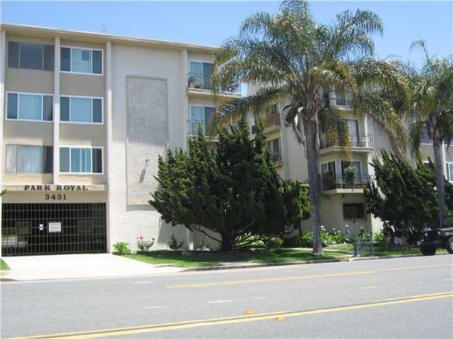 Main Photo: HILLCREST Condo for sale : 2 bedrooms : 3431 Park Boulevard #406 in San Diego