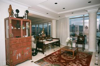 Photo 10: PH2 1500 ALBERNI Street in Vancouver West: West End VW Home for sale ()  : MLS®# V788499