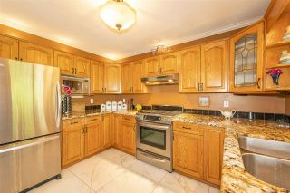 Photo 10: 311 LIVERPOOL Street in New Westminster: Queens Park House for sale : MLS®# R2504780