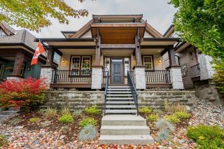 Photo 2: 1228 COAST MERIDIAN Road in Coquitlam: Burke Mountain House for sale : MLS®# R2623588
