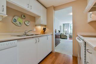Photo 4: 202 2203 BELLEVUE AVENUE in West Vancouver: Dundarave Condo for sale : MLS®# R2466183
