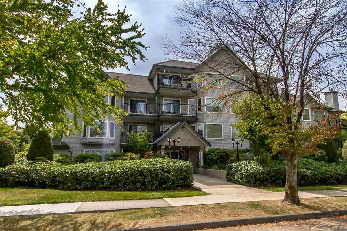 """Photo 18: Photos: 111 3770 MANOR Street in Burnaby: Central BN Condo for sale in """"CASCADE WEST"""" (Burnaby North)  : MLS®# R2398930"""