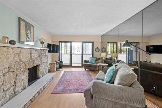 """Photo 6: 211 1855 NELSON Street in Vancouver: West End VW Condo for sale in """"West Park"""" (Vancouver West)  : MLS®# R2583355"""
