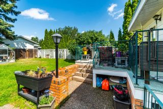 Photo 29: 1106 QUAW Avenue in Prince George: Spruceland House for sale (PG City West (Zone 71))  : MLS®# R2605242