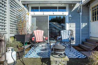 """Photo 25: 8469 PORTSIDE Court in Vancouver: South Marine Townhouse for sale in """"Riverside Terrace"""" (Vancouver East)  : MLS®# R2543365"""