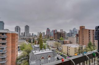 Photo 23: 902 1107 15 Avenue SW in Calgary: Beltline Apartment for sale : MLS®# A1112032