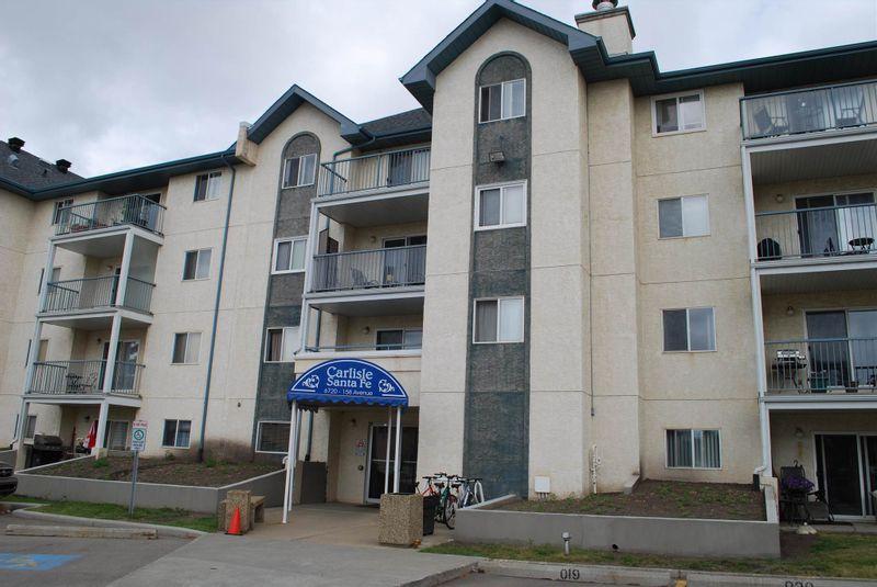 FEATURED LISTING: 326 - 6720 158 Avenue Edmonton