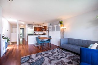 """Photo 14: 202 668 W 6TH Avenue in Vancouver: Fairview VW Townhouse for sale in """"The Bohemia"""" (Vancouver West)  : MLS®# R2596891"""