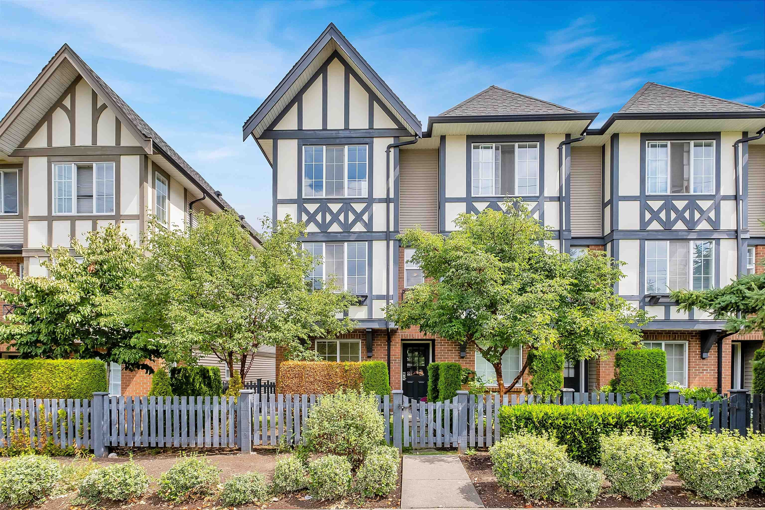 """Main Photo: 107 20875 80 Avenue in Langley: Willoughby Heights Townhouse for sale in """"PEPPERWOOD"""" : MLS®# R2610608"""