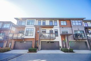 "Photo 28: 34 2687 158 Street in Surrey: Grandview Surrey Townhouse for sale in ""Jacobsen"" (South Surrey White Rock)  : MLS®# R2561498"