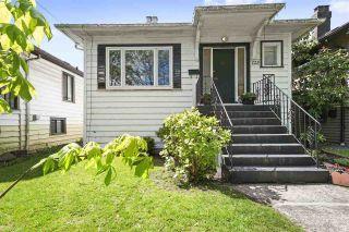 Photo 19: 725 SKEENA STREET in Vancouver: Renfrew VE House for sale (Vancouver East)  : MLS®# R2474056