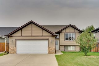 Main Photo: 6 Deer Coulee Drive: Didsbury Detached for sale : MLS®# A1145648