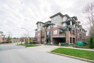 Photo 1: 303 15188 29A Avenue in Surrey: King George Corridor Condo for sale (South Surrey White Rock)  : MLS®# R2541015