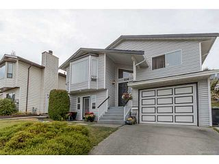 Photo 1: Coquitlam House For Sale: 114 Warrick Street