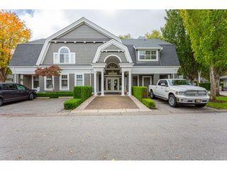 "Photo 35: 43 5900 FERRY Road in Ladner: Neilsen Grove Townhouse for sale in ""CHESAPEAKE LANDING"" : MLS®# R2505783"