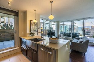"""Photo 14: 2802 888 HOMER Street in Vancouver: Downtown VW Condo for sale in """"The Beasley"""" (Vancouver West)  : MLS®# R2560630"""