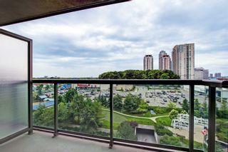 Photo 14: 801 68 Grangeway Avenue in Toronto: Woburn Condo for sale (Toronto E09)  : MLS®# E4507966