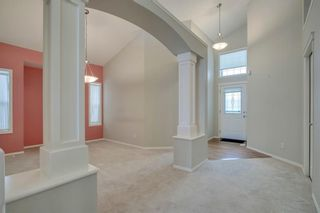 Photo 13: 85 EVERWOODS Close SW in Calgary: Evergreen Detached for sale : MLS®# C4279223