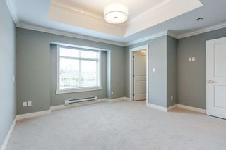 Photo 17: 3 2321 RINDALL Avenue in Port Coquitlam: Central Pt Coquitlam Townhouse for sale : MLS®# R2137583