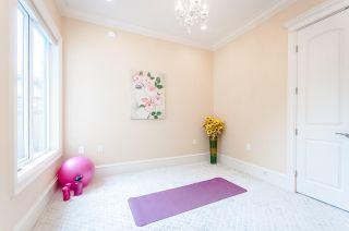 Photo 24: 8751 CARMICHAEL Street in Richmond: Broadmoor House for sale : MLS®# R2510446