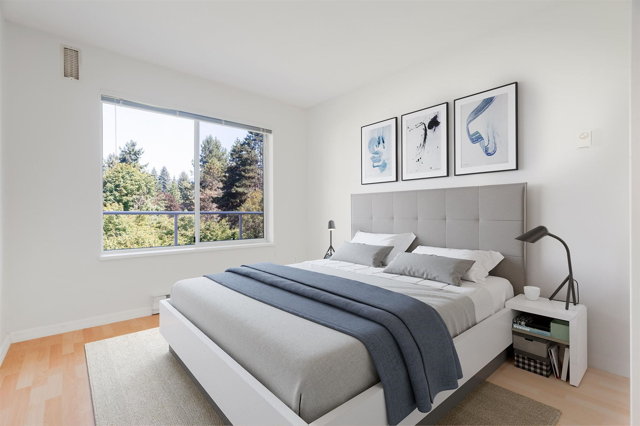 Photo 7: Photos: 303 1171 PIPELINE Road in Coquitlam: New Horizons Condo for sale : MLS®# R2607932