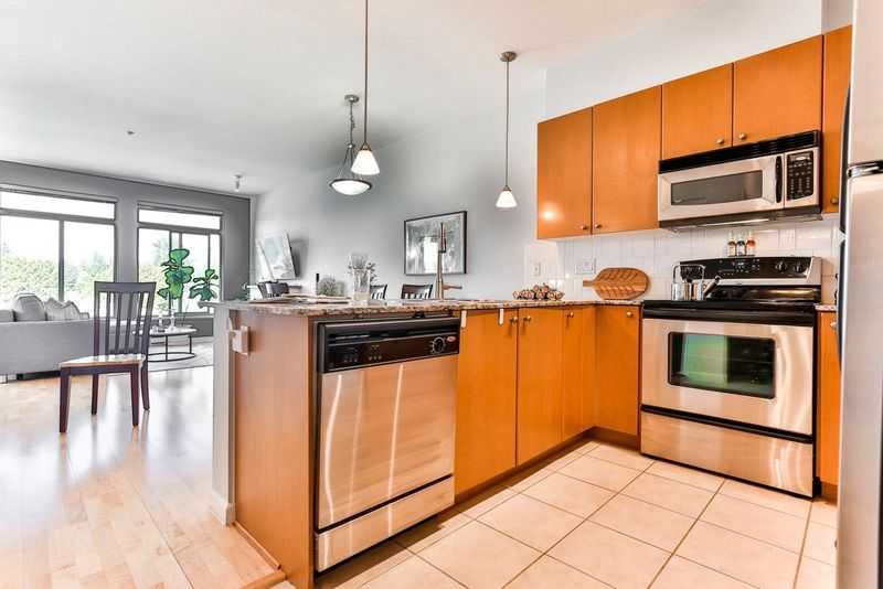 FEATURED LISTING: 315 - 15380 102A Avenue Surrey