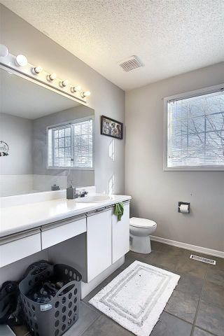 Photo 6: 51 501 YOUVILLE Drive E in Edmonton: Zone 29 House Half Duplex for sale : MLS®# E4228906
