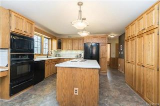 Photo 9: 50 CHASE Drive in East St Paul: North Hill Park Residential for sale (3P)  : MLS®# 1727690