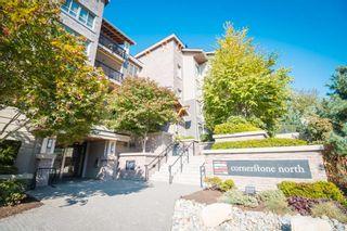 "Photo 2: 207 5655 210A Street in Langley: Salmon River Condo for sale in ""CORNERSTONE NORTH"" : MLS®# R2506248"