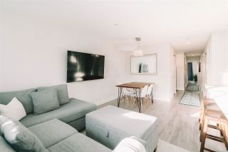 Photo 6: 301 929 W 16TH AVENUE in Vancouver: Fairview VW Condo for sale (Vancouver West)  : MLS®# R2523490